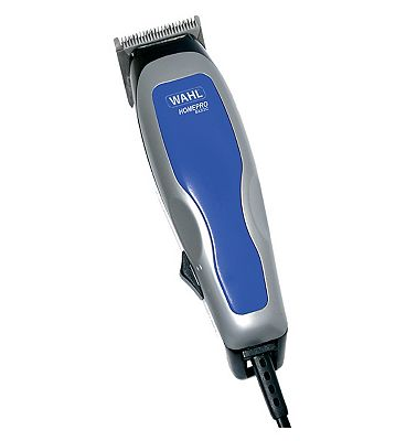 Wahl Home Pro Basic Hair Clipper Kit