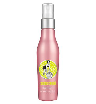 Soap & Glory&8482 SUGAR CRUSH&8482 Body Spray