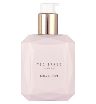 Ted Baker Pink Body Lotion  250ml