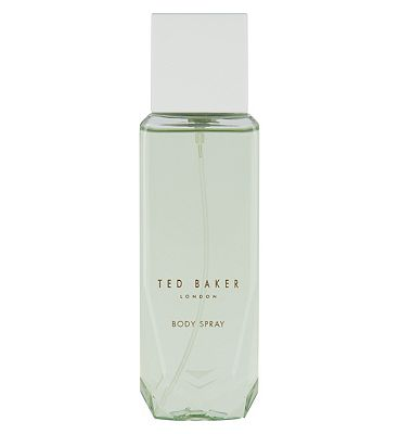 Ted Baker Mint Body Spray 150ml