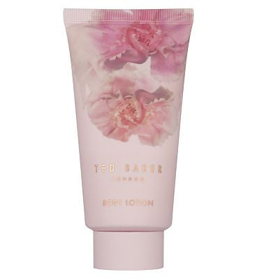 Ted Baker Pink Mini Body Lotion