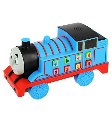 Thomas & Friends My Push and Learn Thomas.