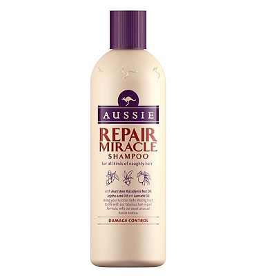 Aussie Shampoo Miracle Repair for damaged hair 300ml