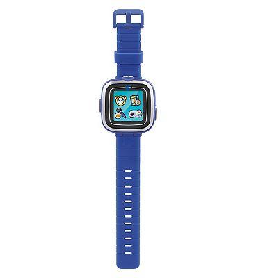 Vtech Kidizoom Smart Watch Plus Blue
