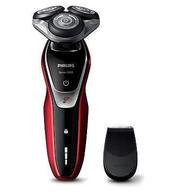 Philips Shaver Series 5000 S534006 Electric Shaver