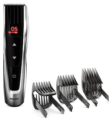 Philips Hair Clipper Series 7000 HC746013 with adjustable precision combs