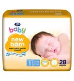 newborn nappies size 0 1 pers totsbots boots