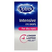 Boots hayfever relief eye drops
