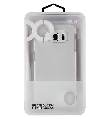 Xqisit iPlate For Galaxy S6