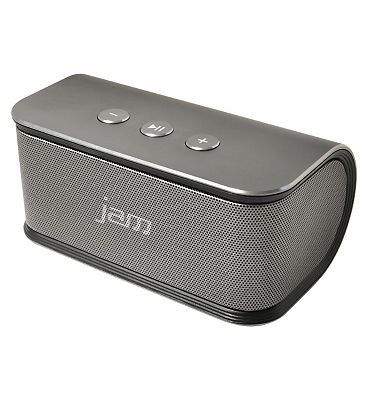 Image of Jam Alloy Bluetooth Speaker HX-P560