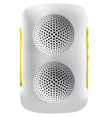 Image of Jam Clip-It Bluetooth Speaker Yellow HX-P150YL