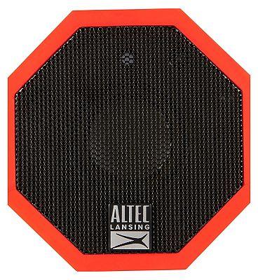 Image of Altec Lansing Waterproof Solo Jacket- Red