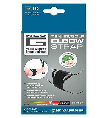 Neo G RX TennisGolf Elbow Strap