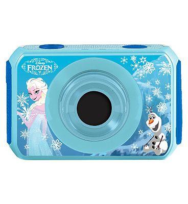 Image of Lexibook Disney Frozen Move Camera