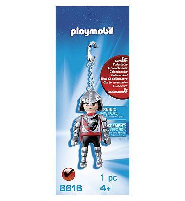Playmobil Knight Keyring