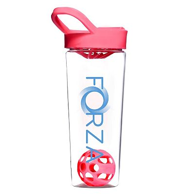 Forza Shaker  Cup - Pink