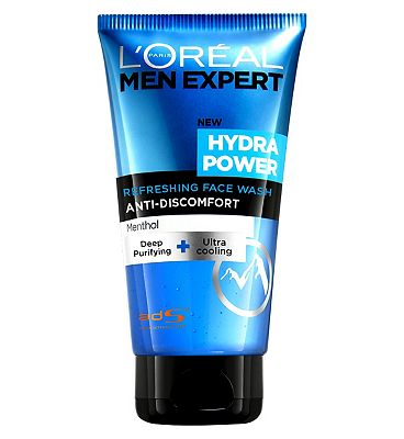 L'Oreal Hydra Power Refreshing Face Wash 150ml