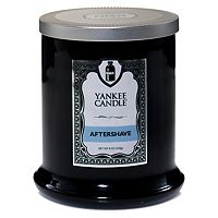 yankee candle barbershop gentlemens candle collection. Black Bedroom Furniture Sets. Home Design Ideas