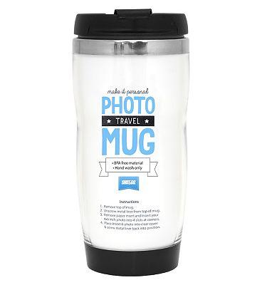 Shot2go Travel Mug