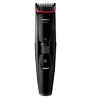 philips beard trimmer shop for cheap shaving and save online. Black Bedroom Furniture Sets. Home Design Ideas