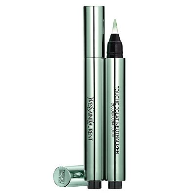 YSL Touche Eclat Neutralisers TE Neutraliser Green