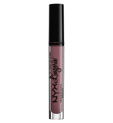 NYX Lingerie liquid lipstick  baby doll BABY DOLL