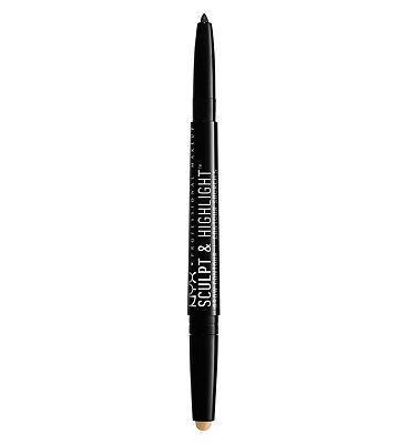 sculpt & high brow cntour ASH BROWN/MEDIUM BEI.