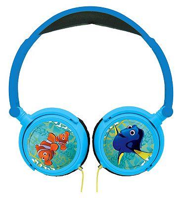 Image of Lexibook Finding Dory Headphones