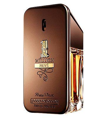 Paco Rabanne 1 Million Priv Eau de Parfum 50ml