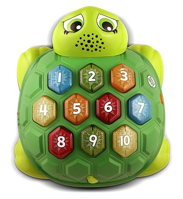 LeapFrog Melody The Musical Turtle.