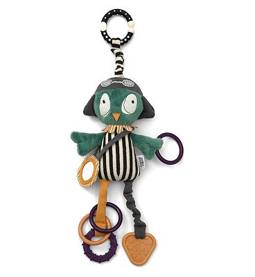 Mamas and Papas Activity Toy Pidge Pigeon