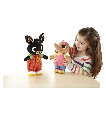 Fisher Price BING! Best Friends Bing And Sula