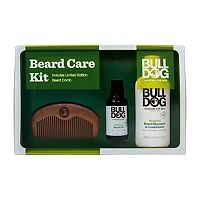 buy bulldog beard care kit christmas gift boots. Black Bedroom Furniture Sets. Home Design Ideas