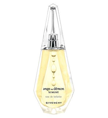 Givenchy Ange ou Demon Le Secret Eau de Toilette 50ml  Exclusive to Boots