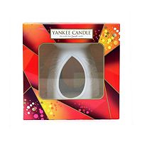 yankee candle autumn melt warmer gift set boots. Black Bedroom Furniture Sets. Home Design Ideas
