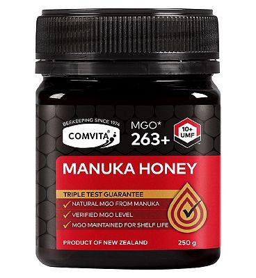 Comvita Manuka Honey UMF 10+  250g.