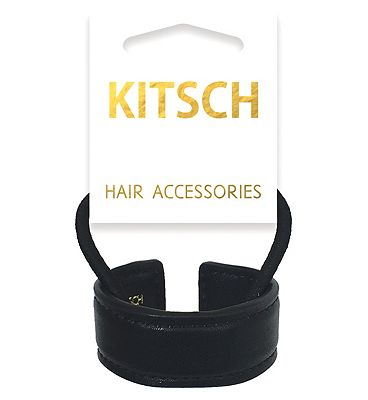 Kitsch Ponytail Cuff at Boots the Chemist