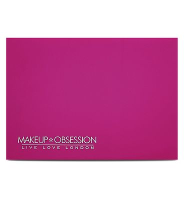 Makeup Obsession Medium Palette Pink Obsession