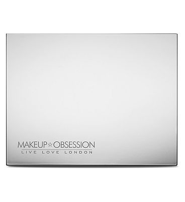 Makeup Obsession Large Palette Luxe Total ME Obsession