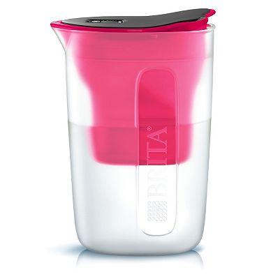 BRITA Fill & Enjoy Fun Jug Pink - 1.5 L