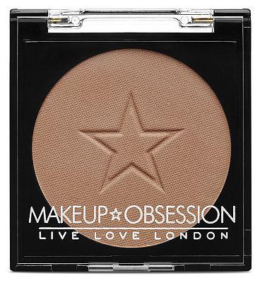 Makeup Obsession Contour Powder C102 Light.