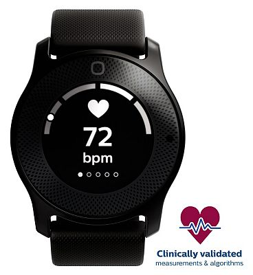 Philips Smart Bluetooth Health Watch