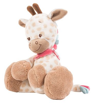 Nattou Cuddly Toy  Charlotte the Giraffe