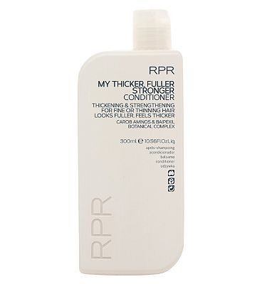 RPR My Thicker Fuller Stronger Conditioner