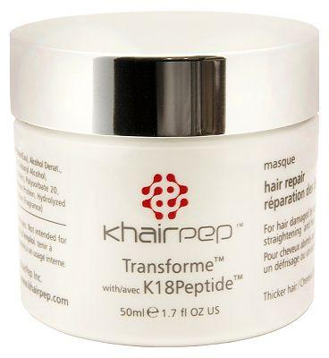 Khairpep Transforme Masque 50ml