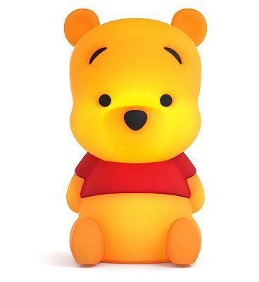Philips Disney SoftPal Winnie The Pooh Nightlight
