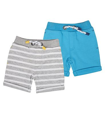 MC BDCO 2PK SHORT MULTI.