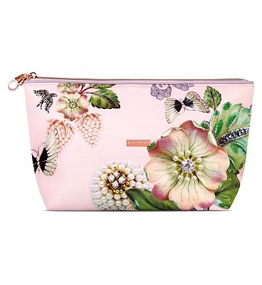 Ted Baker SS17 Ladies Large Cosmetic Purse