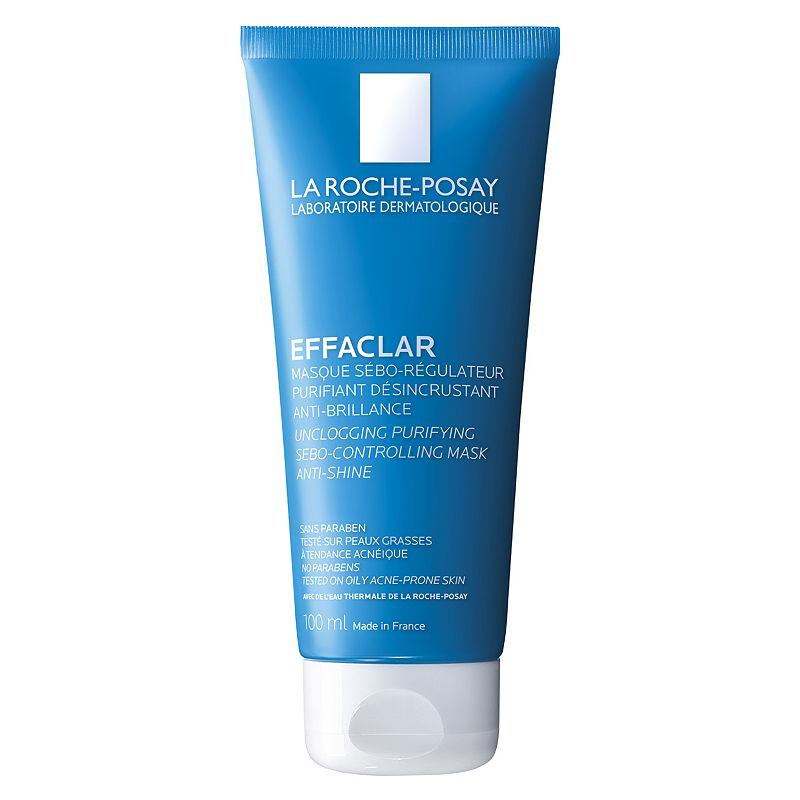 la roche posay effaclar anti blemish clay mask bluewater. Black Bedroom Furniture Sets. Home Design Ideas