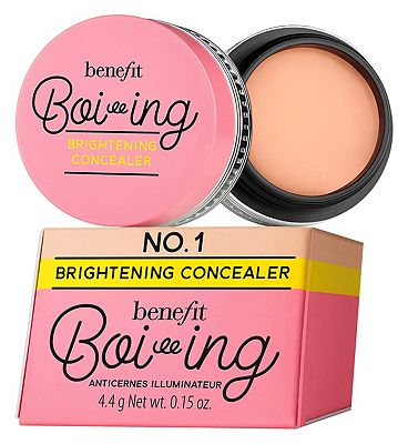 Boi-ing brightening concealer Fair.